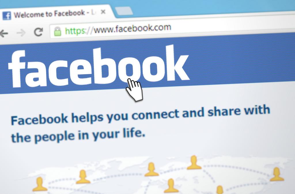 Cómo contactar con Facebook para solucionar problemas
